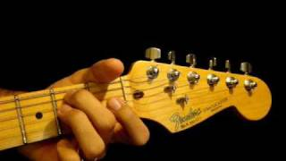 Free Video Guitar Lessons