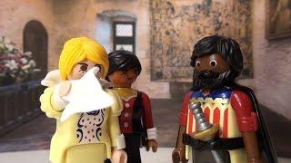 Othello to go (Shakespeare in 13 Minuten)