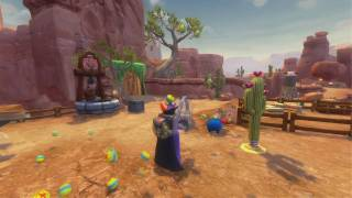 Toy Story 3 The Video Game - DS | PC | PS3 | PSP | Wii | Xbox 360 - game developer video blog #5 HD