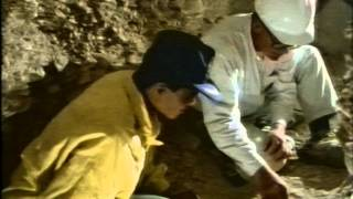 KV5: Search for the Lost Tomb - BBC, 1998