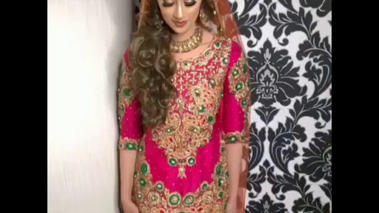 9562abf61d Download video: Alzawiah Designer Latest Wedding And Party Wear Dresses