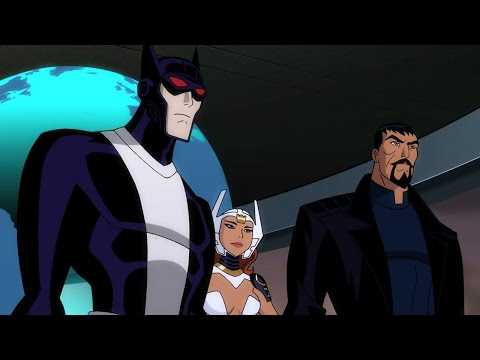 Justice League: Gods & Monsters – Trailer Debut