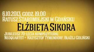 NeoArte - 2 Spektrum Muzyki Nowej, Gdańsk 4 - 6 październik 2013