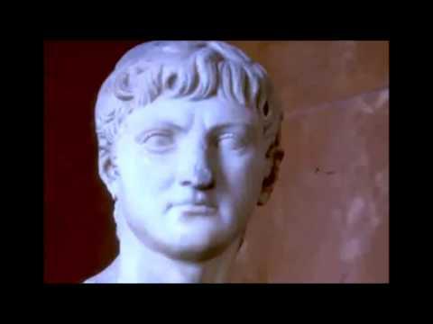 Personajes romanos de origen hispano como los emperadores Trajano y Adriano o el filósofo Séneca.