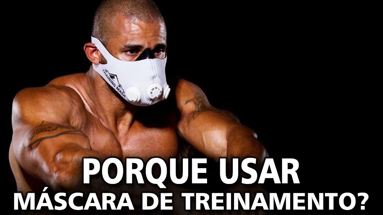 cbf04df3f Porque usar máscaras de treinamento  RTF Responde  15 by Ready to Fight