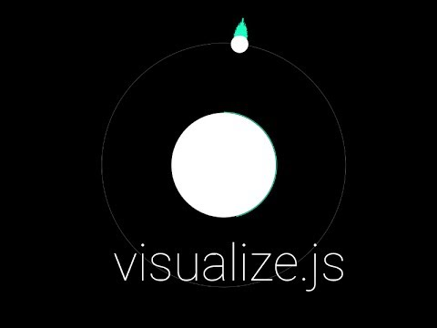 Real-Time HTML5 Music Visualizer - 3