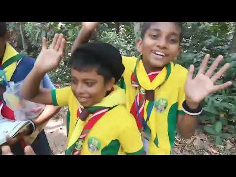 12th National Cubboree of Sri Lanka - Activity Day