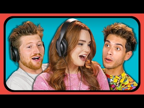 YouTubers React to MakeAWish Wishes to children with lifethreatening illnesses