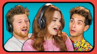 youtubers react to make a wish wishes to children with life threatening illnesses