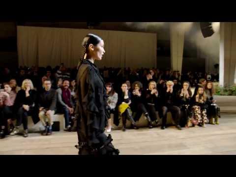 H&M Studio Fall/Winter 2017/2018 - Fashion Show - Paris Fashion Week