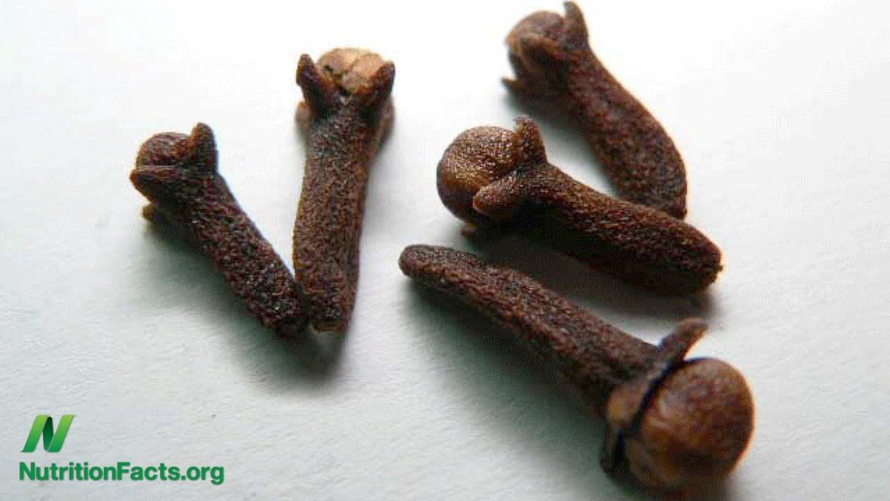 Cloves: Testosterone Booster, Aphrodisiac, Antioxidant King