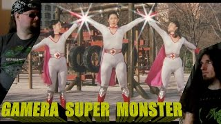 Gamera Super Monster Review