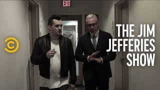 The T5 Isn't F**king Around - The Jim Jefferies Show