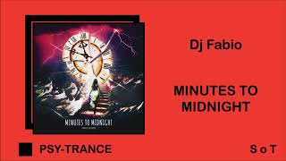 Dj Fabio - Minutes To Midnight (Extended Mix) [Spin Twist Records]