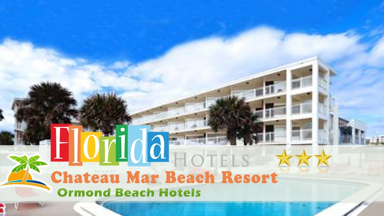 Cau Mar Beach Resort Ormond Hotels Florida