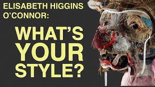 Elisabeth Higgins O'Connor builds Shantytown Fairytale Creatures: What's your Style?