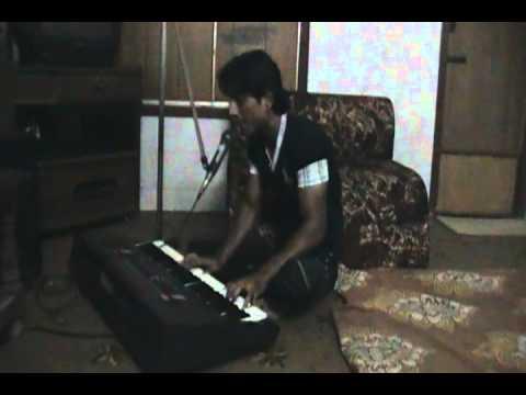 Shaman Paiyan live sung by Arsalan Rahat Singer + Musician Sukkur.MP4