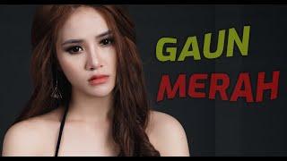 DJ GAUN MERAH LIRIK 2020 - Musik Breakbeat Indonesia
