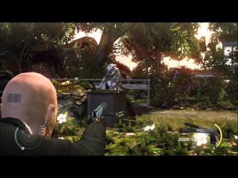 Hitman Absolution Gameplay Ps3 Deutsch Teil/1 - YouTube