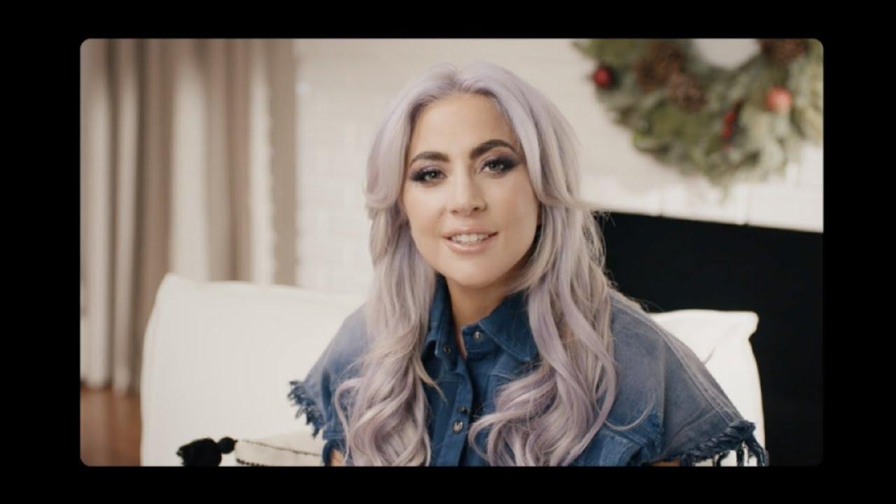 Lamborghini and Lady Gaga: making dreams possible