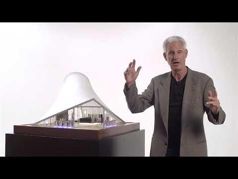 Pop Tent Story - Bill Moss