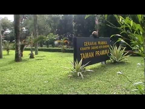Taman Pramuka Ruang Terbuka Hijau Taman Kota Di Bandung Part6