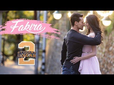 Fakira - SOTY2 | Tiger Shroff, Tara & Ananya | Vishal & Shekhar | Sanam & Neeti | Anvita