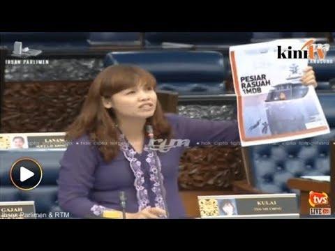 Hampir 3 tahun tunggu 'Selasa', bila nak saman? - MP DAP