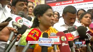TN BJP celebrates one year of Modi Govt | Tamil Nadu | News7 Tamil |
