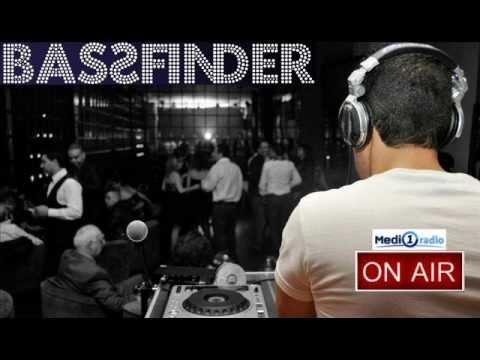 Bassfinder Live Interview @ MEDI1 Radio [13/01/2012]