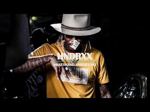 "[FREE] Future x Tarentino 808 Mafia x March Madness Type Beat - "" HNDRXX """