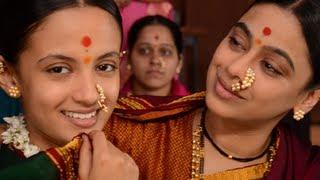 Ugawala Narayan - Kaksparsh Marathi Movie Song - Sachin Khedekar, Priya Bapat, Saiee Manjrekar
