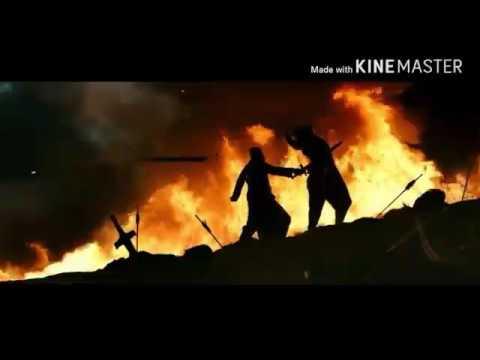 jay jaykara(hindi) bahubali 2 full song