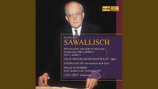 """Piano Trio in E-Flat Major, Op. 148, D. 897, """"Notturno"""": Piano trio in E-Flat Major, D. 897,..."""