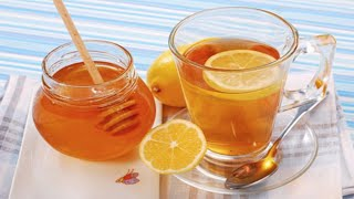 ماذا يفعل بجسمك مشروب العسل وماء الليمون الدافئ على الريق ؟