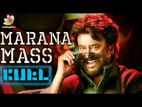 PETTA Single : Countdown Begins | Rajinikanth, Vijay Sethupathi | Anirudh
