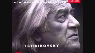 チャイコフスキー交響曲第5番 Sym No.5 In e, Op.64: IV. Finale. Andan...
