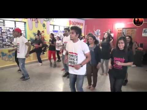 SHREE DANCE ACADEMY PUNE MR. RAHUL MURUMKAR 9766486526