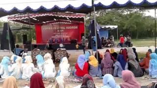 Ya Rasulallah Ya Khoiro Hadi Tsamrotul Muna Komplek Q Krapyak Yogyakarta