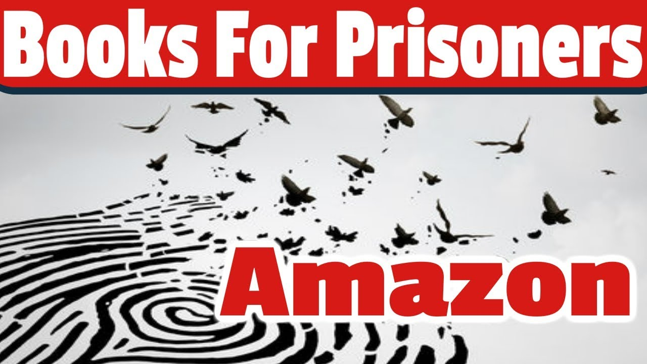 Books For Prisoners Amazon - One Of The Most Inspiring Amazon Books For  Prison Inmates