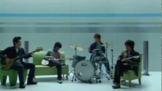ブルートレイン ASIAN KUNG-FU GENERATION