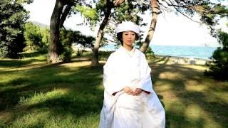 海の京都 天橋立 神代の時代から  元 タカラジェンヌ 音花ゆり