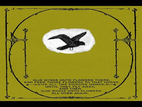 A Silver Mt. Zion - Horses in the Sky [Full Album]