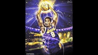 Kobe Bryant - Crazy 8!! (The Fro Kobe) (Vol. 1) pt. 1