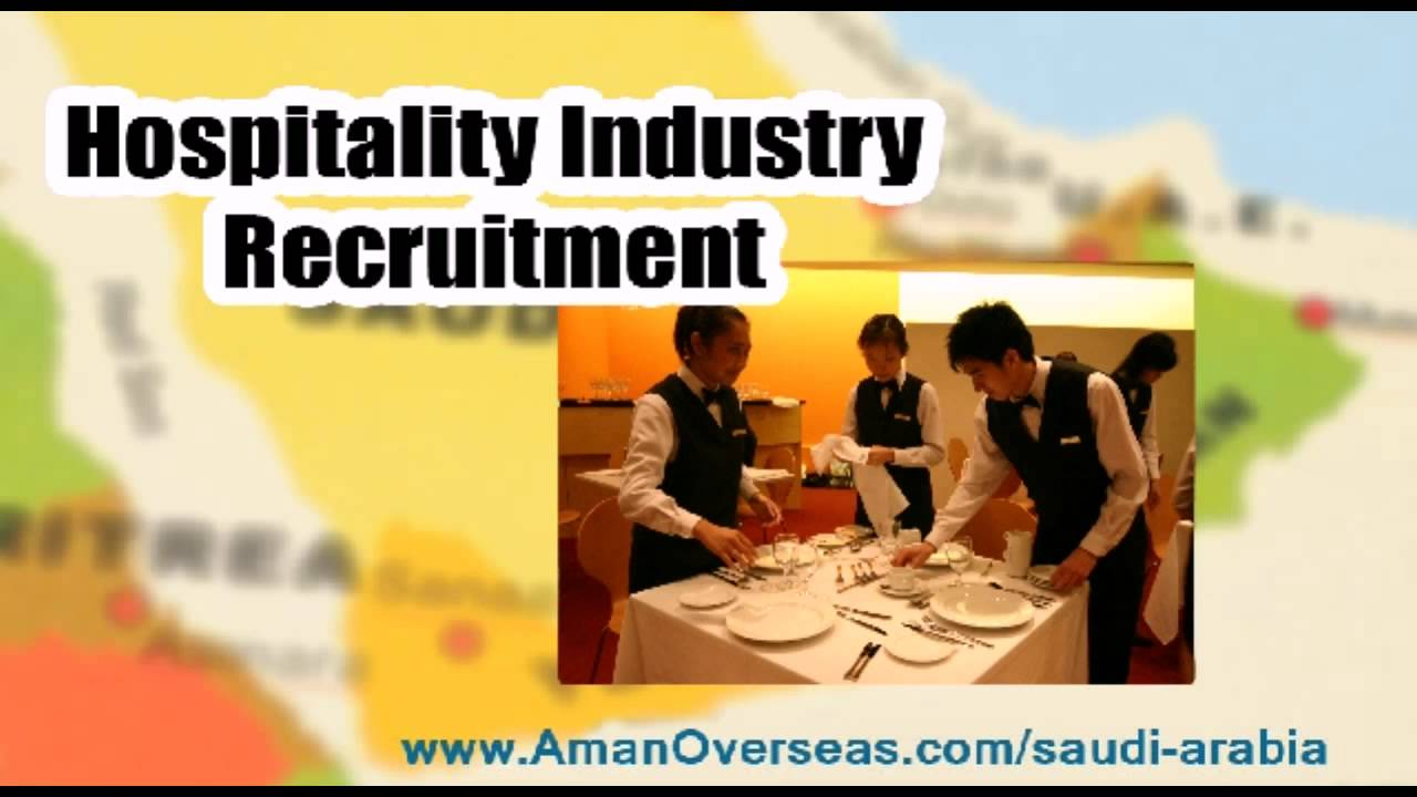 Recruitment agency in Saudi Arabia   Manpower consultants for Riyadh