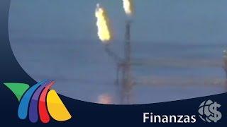 La caída del precio del petróleo | Noticias