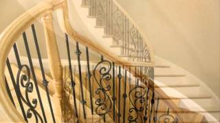 Stair Builders In The Greater Charlotte, North Carolina Area!