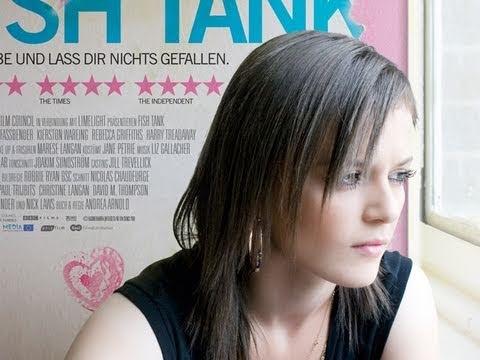 FISH TANK (Michael Fassbender ) | Trailer Deutsch German [HD]