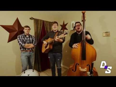 Auld Lang Syne Bluegrass Folk Cover - A New Year's Eve/Day Song by Dudes N Space [sent 4 times]