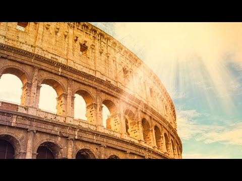Grand Tour of Italy - Extended film